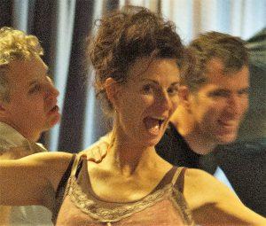 Carla Somer tango